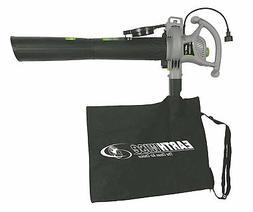 Earthwise 12-Amp Electric 3-in-1 Blower/Vacuum/Mulcher, Mode