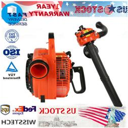 For 125BVx 2Cycle Vacuum Gas Leaf Blower Gas Powered For Gar