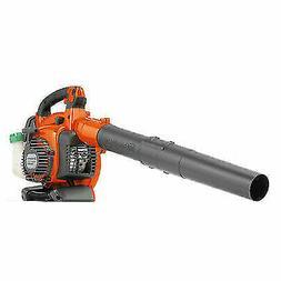 Husqvarna  - 28cc Gas Leaf Blower/Vacuum....NEW!!!....FREE S