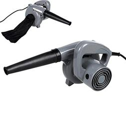 Leoneva 13,000RPM 500W Electric Handheld Portable Mini Blowe