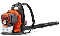 New HUSQVARNA 130BT 29.5CC Gas 2 Cycle Leaf Debris Backpack