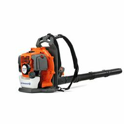 Husqvarna 130BT 30cc Gas Variable Speed Backpack Blower 9651