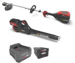 Snapper 1687885 82V Cordless Lithium-Ion Clean Up Bundle