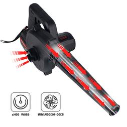 21V Lithium-ion Batteries cordless 2-in-1 Blower Vacuum Swee