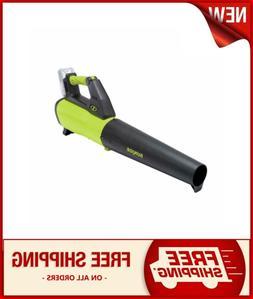 Sun Joe 24V-JB-LTE 24-Volt 385CFM 2.0-Amp Turbine Cordless J