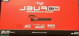 Milwaukee 2724-20 M18 FUEL 18V 18 Volt Cordless Leaf Blower