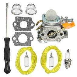308054034 308054014 Carburetor+Tune Up Kit For Ryobi RY09053