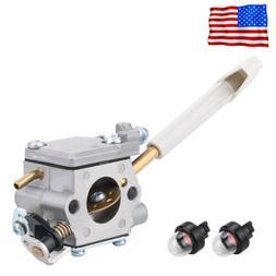308054079 Carburetor Carb for RYOBI RY08420 RY08420A Leaf Bl