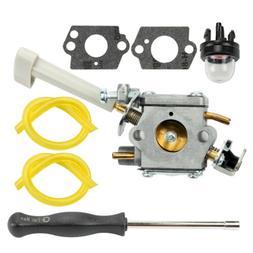 308054093 Carburetor For Ryobi RY08420 RY08420A Leaf Blower
