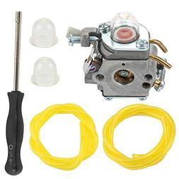 Harbot 309368001 Carburetor for Ryobi RY13010 RY13015 RY1305