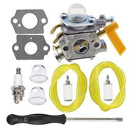 HIPA 309368001 Carburetor + Tune Up Kit for Ryobi 308054022