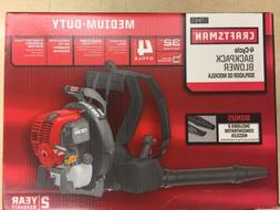 Craftsman 4 Cycle 32cc Backpack Blower