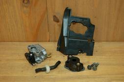 Ryobi 4 cycle leaf blower carburetor parts lot 525032 A2