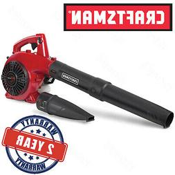 Craftsman 41AS99MS799 25cc Gas Blower- NEW - FREE SHIPPING