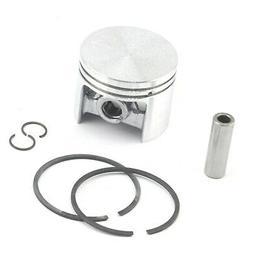46mm Cylinder Piston For Stihl SR420 SR400 BR320 BR380 BR400