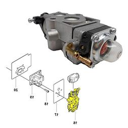 Husqvarna 502845001 Leaf Blower Carburetor Genuine Original