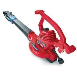 Toro 51621 UltraPlus Leaf Blower Vacuum, Variable-Speed  wit
