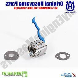 Genuine OEM Husqvarna 545081811  Carburetor Fits 125B 125BVX