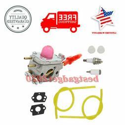 545081857 Carburetor Fits Poulan BVM200FE Leaf Blower C1U-W4