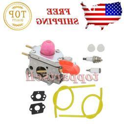 545081857 Carburetor W/Gasket Fit Craftsman 944518252 358794
