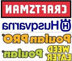 Husqvarna OEM Leaf Blower End Tube Nozzle 577079601 150BT
