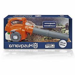 Husqvarna 589746401 Toy Leaf Blower Plastic