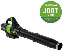 Greenworks Pro 60-V Cordless Electric Leaf Blower Li-Ion 540