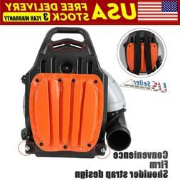 Husqvarna 350BT 50.2cc Gas Variable Speed Backpack Blower 96