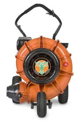 Billy Goat 9 HP Honda Force Wheel Blower F902H