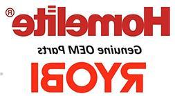 HOMELITE RYOBI 900960004 GENUINE LEAF BAG REPLACES ALSO USED