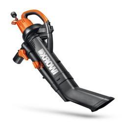 WG500.2 WORX TriVac 3-in-1 Leaf Blower/Mulcher/Vacuum by Pos
