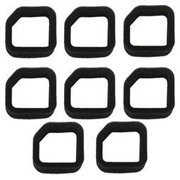 AISEN Pack of 8 AIR Filter for Toro 51954 51984 51985 51986