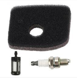 Air Filter & Fuel Filter  for STIHL BG66C BG86 BG86C SH56 SH