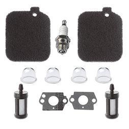 HIPA  Air Filter for Stihl Blower BG45 BG46 BG55 BG65 BG85 S