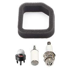 Panari 5687301 560873001 Air Filter + Primer Bulb Fuel Filte