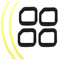 AISEN AIR FILTER FUEL LINE FOR TORO 51930 51932 51934 51936