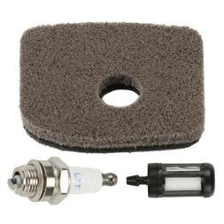 Air Fuel Filter For Tune Up For STIHL BG56 BG56C BG66 BG66C