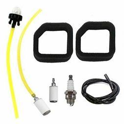 AISEN AIR Fuel Filter LINE Spark Plug Primer Bulb for Toro 5
