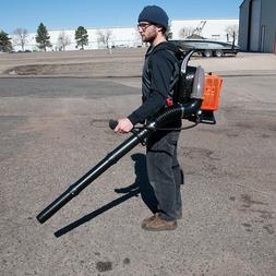 back pack leaf blower 63cc 2 stroke