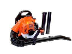 Gasoline Blower For Snow and Leaf Debris Duster Blower Garde