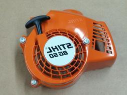 STIHL BG50 leaf blower recoil starter,pull, rope,cord OEM