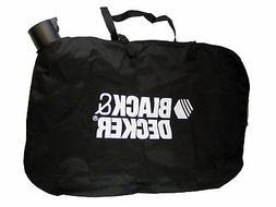 Black & Decker 90560020-01 Leaf Blower Vacuum Bag Genuine Or