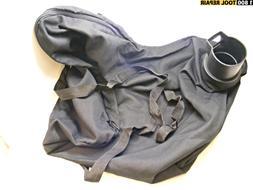 Black & Decker OEM 90560020 Leaf Blower Vacuum Shoulder Bag