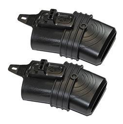 Black & Decker LH5000 Blower Replacement  Leaf Blaster Nozzl