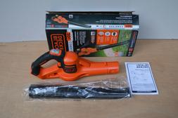 BLACK & DECKER LSW321 20V MAX Lithium POWERCOMMAND Power Boo