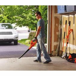 BLACKDECKER LSW221 Leaf Blowers Vacuums 20V MAX Lithium Cord