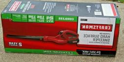 BRAND NEW IN THE  BOX Craftsman 24V Max Cordless Leaf Blower