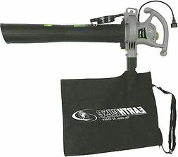 Earthwise BVM22012 Electric 12 Amp 3-in-1 Blower Vacuum Mulc