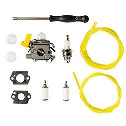 Tri-better C1U-H60 308054034 Carburetor with Adjustment tool