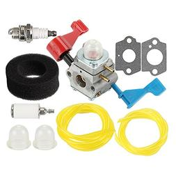 Harbot C1U-W12A Carburetor with Tune Up Kit for Poulan FL150